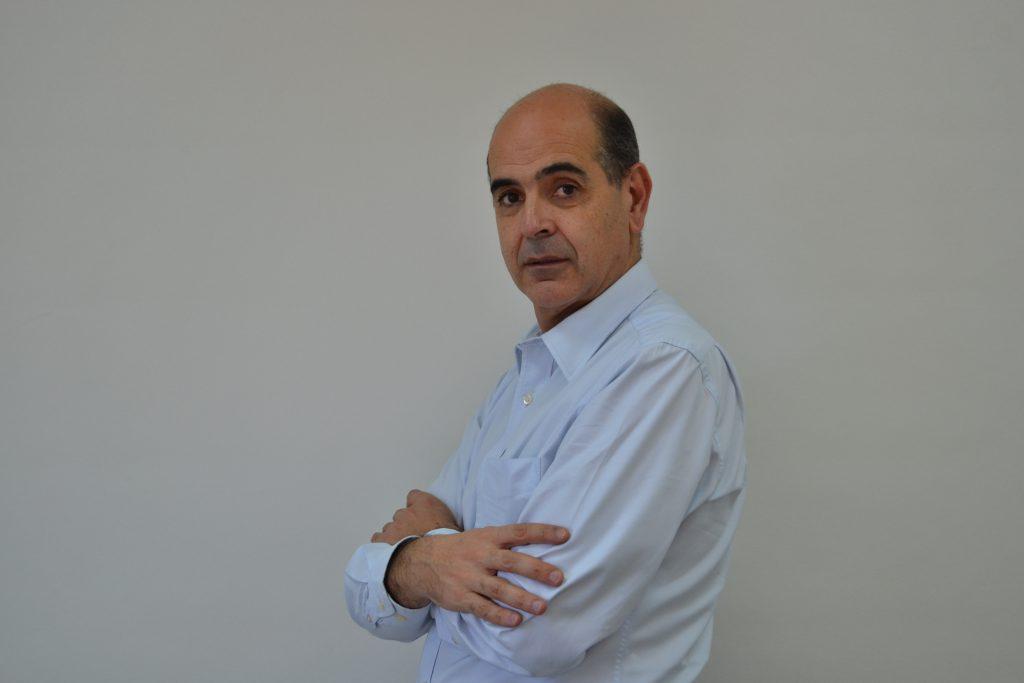 Marco Painho (1)